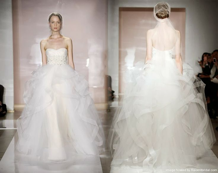 Stunning designer wedding dresses Top Bridal Designer Wedding Dresses Gowns