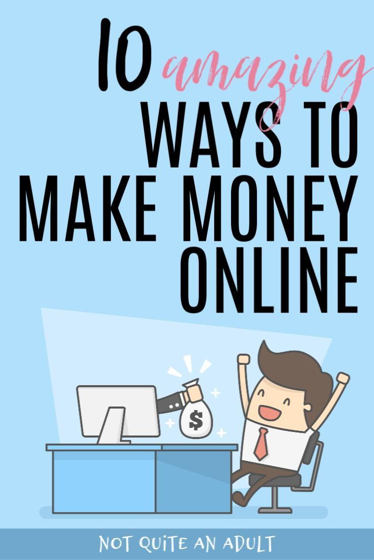 Pin On How To Make Money