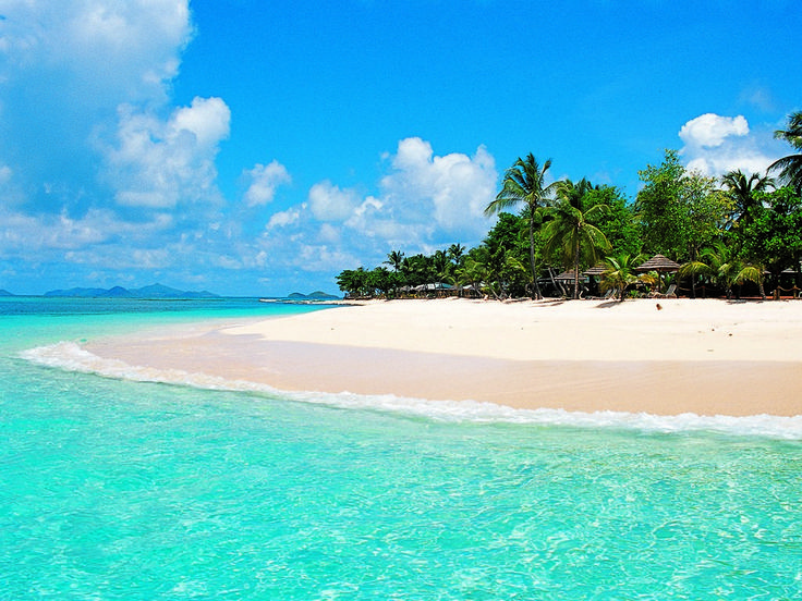 2. Palm Island, St. Vincent and the Grenadines