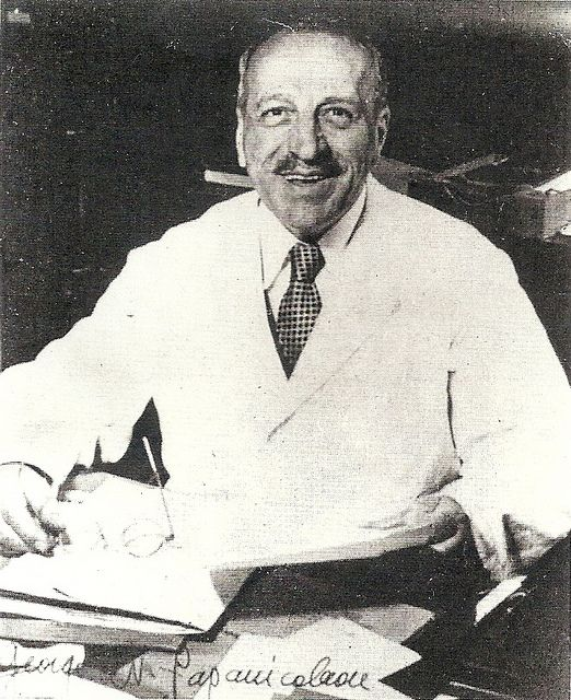Dr Pap (Papanikolaou)