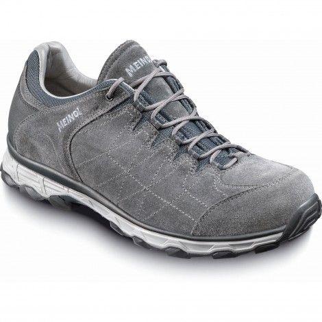 Meindl Glasgow 5272 wandelschoenen heren grey
