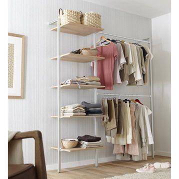 am nagement hub system spaceo dressing room pinterest. Black Bedroom Furniture Sets. Home Design Ideas