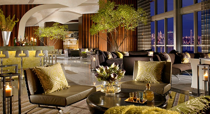 13 best hotel juice bars images on pinterest juice bars for Casa moderna hotel and spa miami