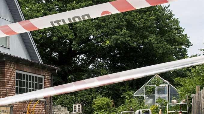 Danska mamman: Därför dödade jag min dotter.
