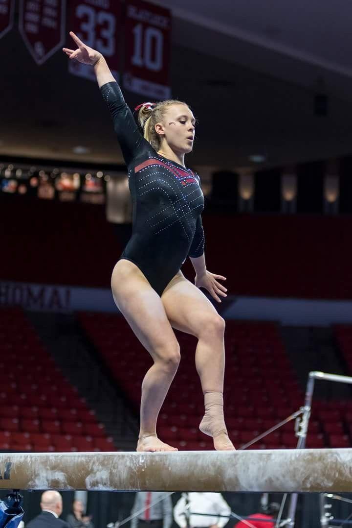 Mia Sundstrom Du Pioneer Gymnastics 2018 Gymnastics Pinterest