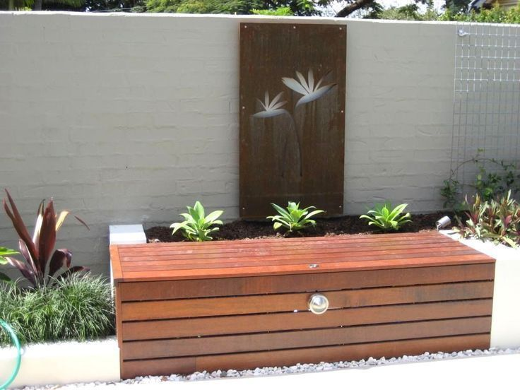 Landscape Garden Design Perth Garden Landscaping Ideas ...