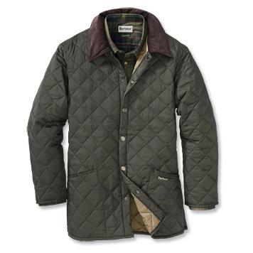 Barbour® Liddesdale Jacket.  $179.00
