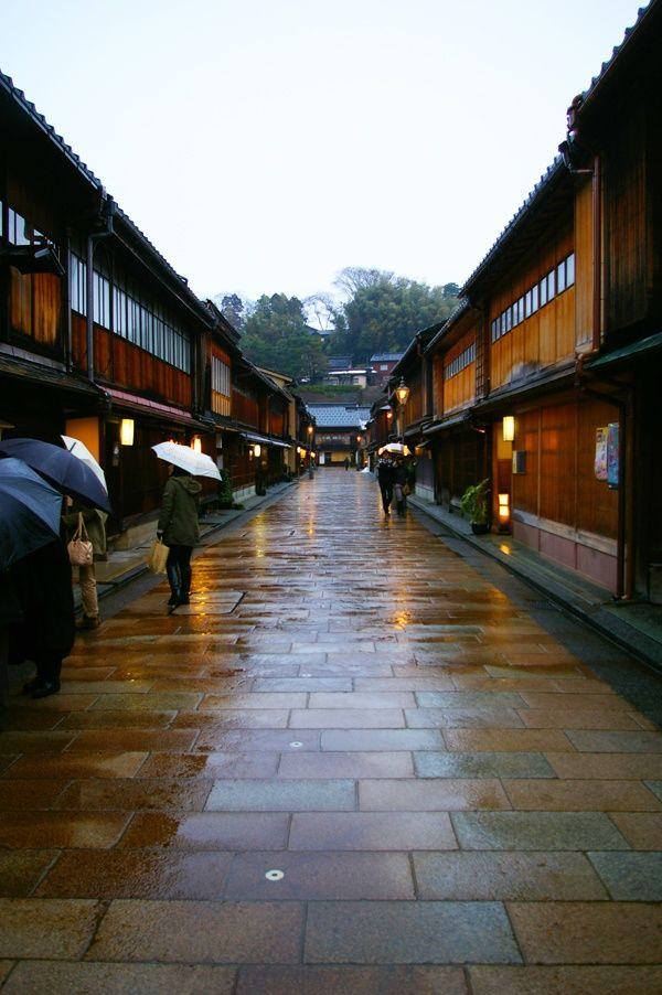 まるで小京都!金沢の「ひがし茶屋」が素敵な場所だった | RETRIP