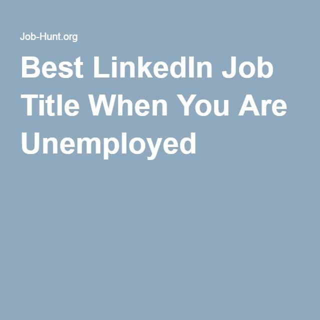 The 25+ best Linkedin job ideas on Pinterest What is linkedin - linked in on resume