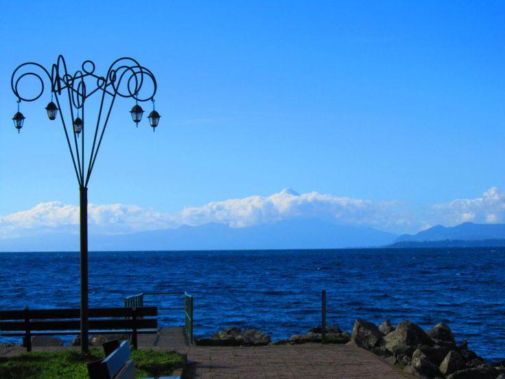 Mirador III. Puerto Varas, Chile.