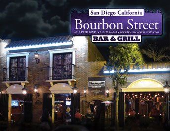 owner bourbon street bar in san diego from 1998 2004 voted best bar every