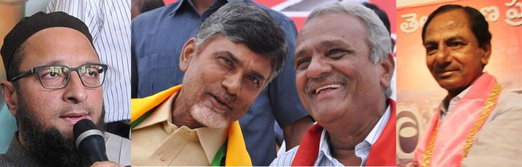 What are you waiting for, Mr. Chandrababu Naidu? - FrontPageIndia  http://www.frontpageindia.com/nation/what-are-you-waiting-for-mr-chandrababu-naidu/61225  Opportunity is beckoning at you. If grabbed, TDP has a chance to form new government in Telangana State.