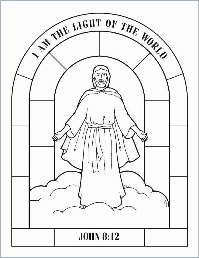 Pin By Lola Schultz On Lds Church Jesus Coloring Pages Lds