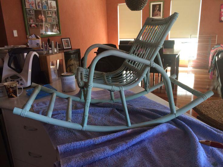 Cool kids chair