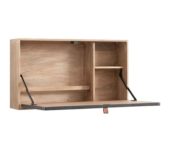best 20 wall mounted desk ideas on pinterest floating