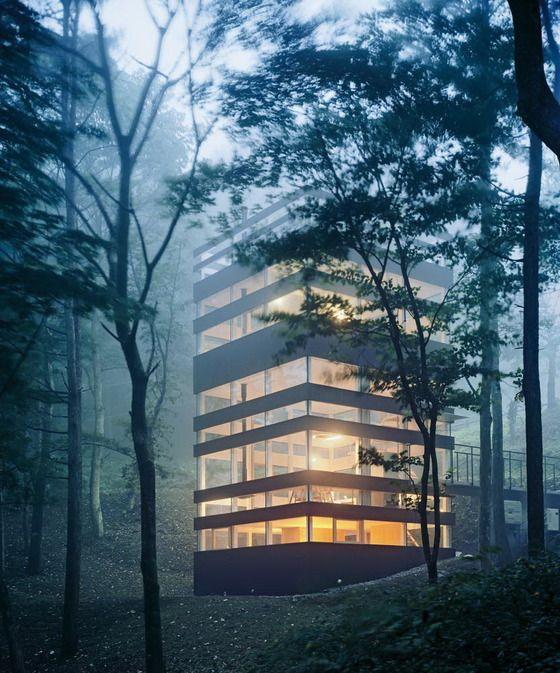 Wochenendhaus Karuizawa