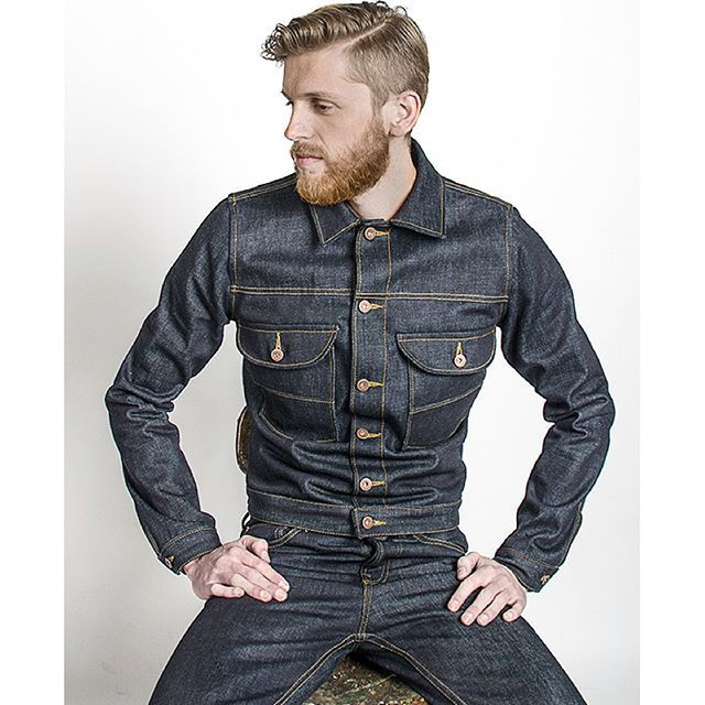 861 Best Images About Indigo Denim Amp Chambray On