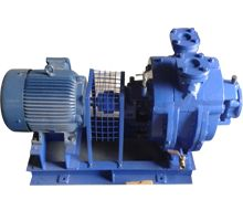 Vacuum pump is widely used in today's industries for different applications and Finetech Vacuum Pumps is one and only company in which provides variety of vacuum pumps such as watering vacuum pump, liquid ring vacuum pump, single stage vacuum pump and two stage vacuum pumps at very competitive prices.