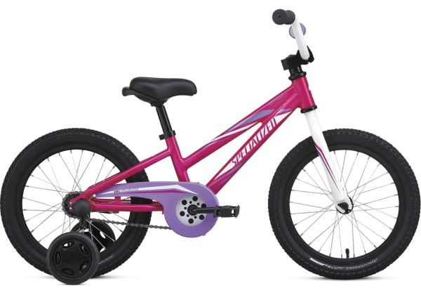 "Specialized Hotrock 16"" Girls 2014"
