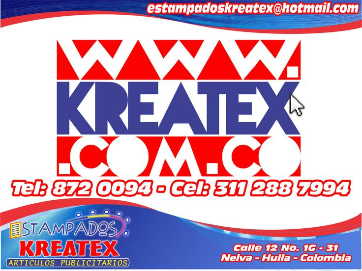 www.kreatex.com.co