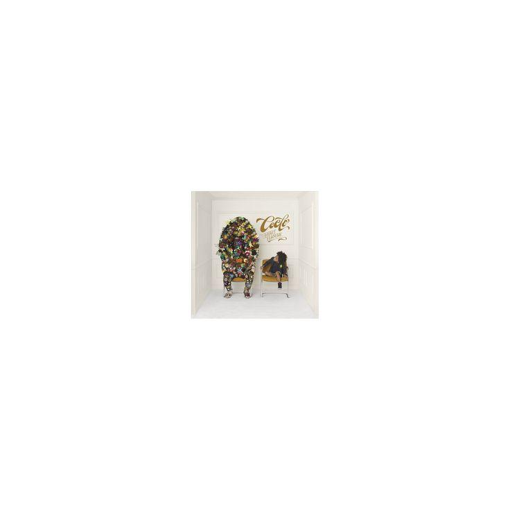 Cee-lo green - Heart blanche (CD)