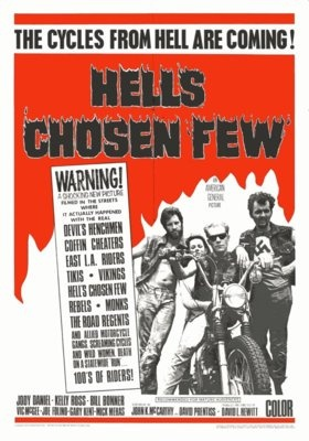 Hell's Chosen Few