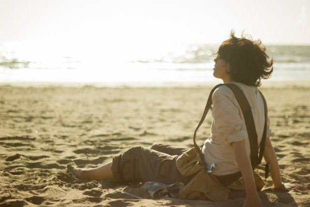 Leo Valdez cosplay *excuse me...marry me!?* <<<< Are u Sadie Kane? <<< Brilliant.