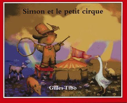 Simon et le petit cirque - Recherche Google