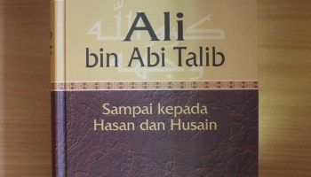 Jual Buku Biografi Ali bin Abi Thalib