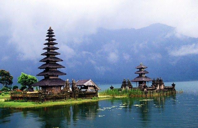 10 Pemandangan Alam Indonesia Beserta Keterangannya 4000 Gambar Alam Di Indonesia Hd Paling Keren Infobaru Download Di 2020 Pemandangan Taman Nasional Komodo Bali