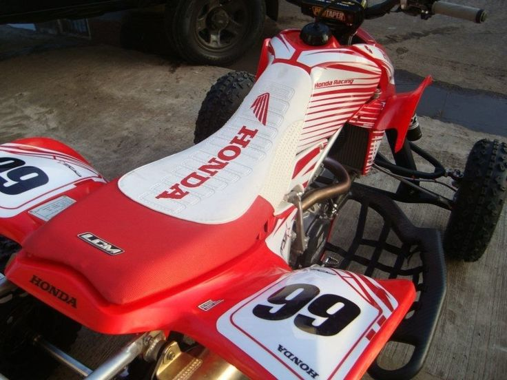 honda trx 500 service manual free download
