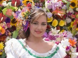 Feria de las Flores, la mejor feria de Medellín