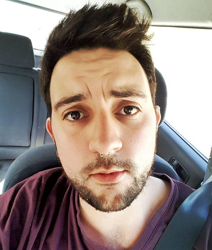 Hump day done and dusted.       #brisbane #australia #winter #selfie #communism #septum #gaybrisbane #gayaustralia #gayboy #gayusa #scruff #barba #beard #coffee #hairy #vscocam #vsco #gaynyc #nature #gaymexico #gaychile #gayespaña #gaybrasil #gayargentina #gaycolombia #gaylatino #bringtheboystogether
