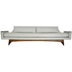 Adrian Pearsall Sculptural Sofa