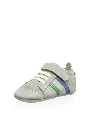 43% OFF Old Soles Kid's Urban Edge Sneaker (Elephant Grey/Cobalt/Bright Green)