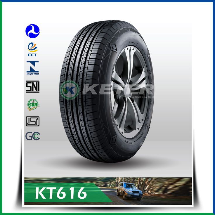 """2016 Keter China Tire Manufacturer,175 65 R14"""