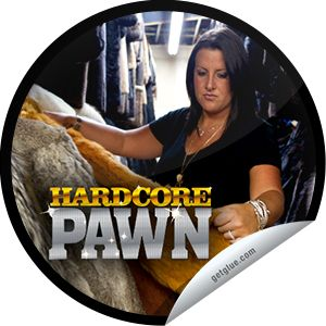 Steffie Doll's Hardcore Pawn: The Trouble with Michael Sticker   GetGlue