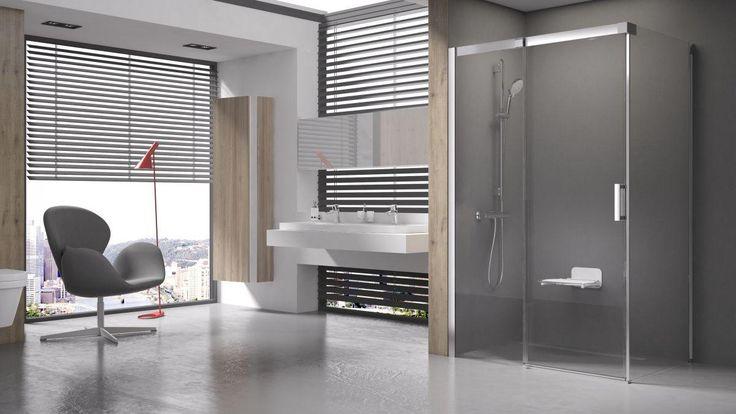 Paráda v koupelně   Dům a zahrada - bydlení je hra