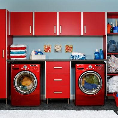 95 best garage laundry images on pinterest laundry room laundry rooms and garage laundry. Black Bedroom Furniture Sets. Home Design Ideas