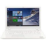 Toshiba Satellite L50-C-22Q (PSKWSE-0CK03WEN) 15.6-inch 5th Gen Core i7 Laptop Intel-5500U