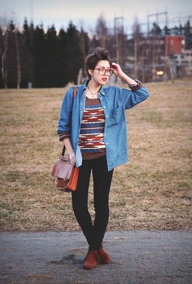 55 best Hipster looks