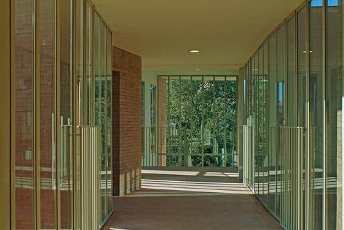 Carmassi Studio Di Architettura — Complesso Scolastico In Piazza Garibaldi