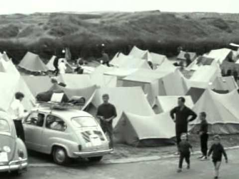 Vacantietijd (1966) - YouTube