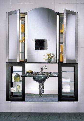 Elegant Robern Recessed Medicine Cabinets