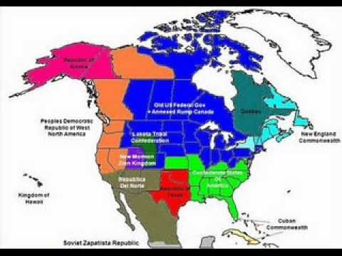 The Balkanization Of America - YouTube