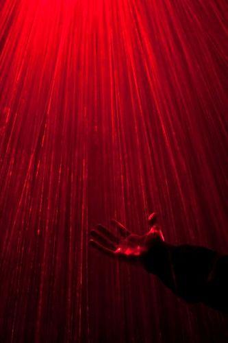 Red rain | Very cool photo blog