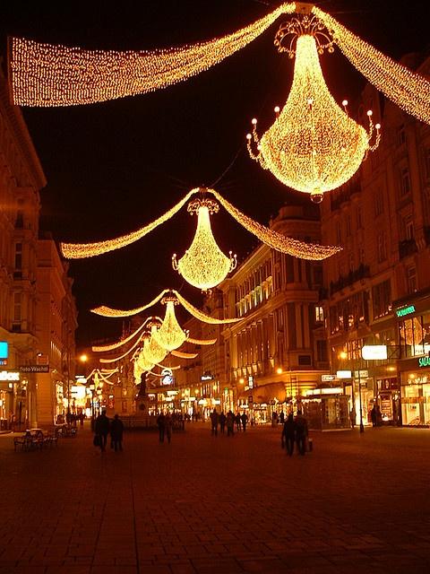 Christmas in Vienna (Weihnachten in Wien)