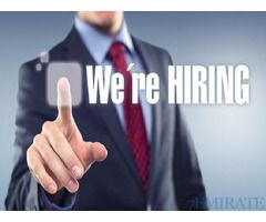 Marketing and Sales Coordinator Required for Planworks Communications in Dubai