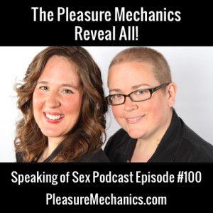 experts pleasure mechanics threesome