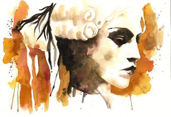 Illustration by Rosaria Battiloro10